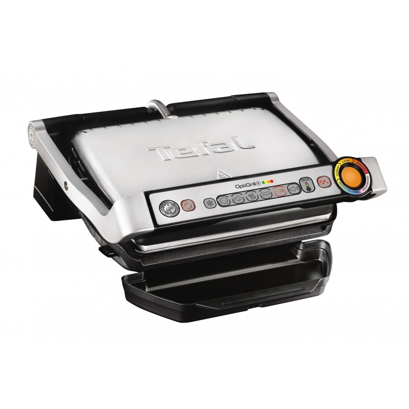 Gril TEFAL GC712D34 Optigril+