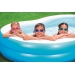 Bazén Bestway Family Pool  262 x 157 x 46 cm - Bazén Bestway The Big Lagoon Family Pool