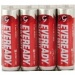 Baterie EVEREADY AA 4 ks R6 - Baterie EVEREADY R6