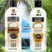 LACURA Coconut šampon 400 ml - LACURA Coconut šampon 400 ml