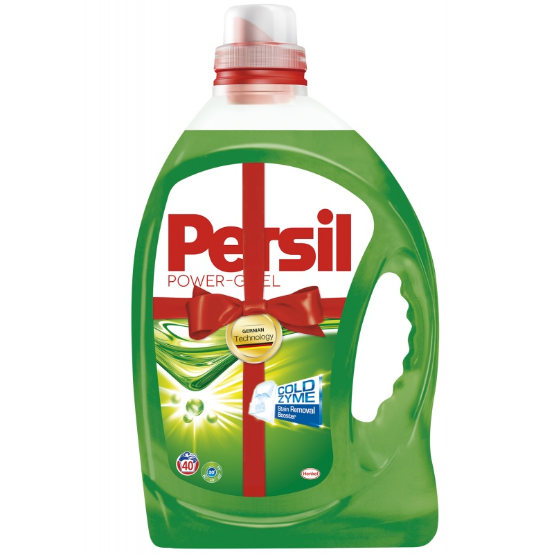 PERSIL gel 2,92l/40PD Regular