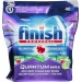 FINISH Quantum Max tablety Apple&Lime 40 ks - FINISH Quantum Max Tabs Apple&Lime 40 ks