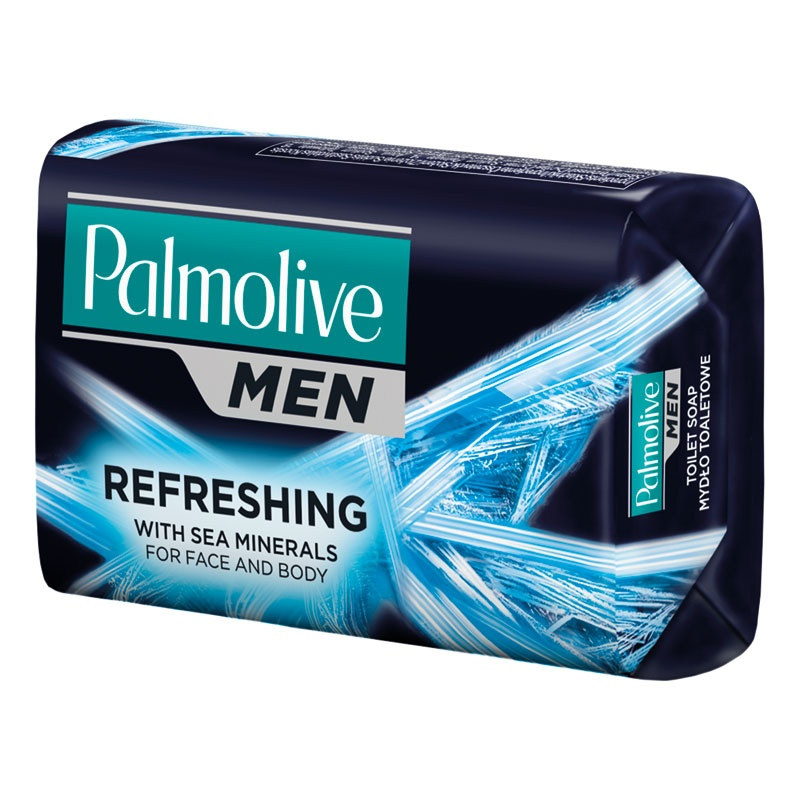 Mýdlo PALMOLIVE Men Refreshing 90 g