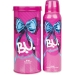 Kazeta B.U. My Secret /EDT 50 ml + deo 150 ml/ - Kazeta B.U. My Secret /EDT 50 ml + deo 150 ml/