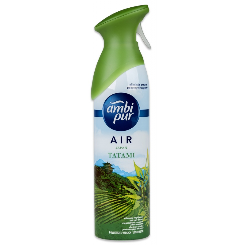 Ambi Pur spray Freshelle Japan Tatami 300 ml