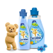 Aviváž COCCOLINO Blue Splash 2 l, 57 PD - Aviváž Coccolino Blue Splash 2 l