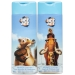 Ice Age 2v1 šampon&kondicionér 400 ml - Ice Age 2v1 šampon&kondicionér 400 ml