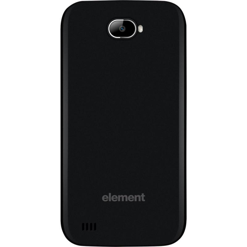 Telefon SENCOR Element P401 Black 1 790 Kc