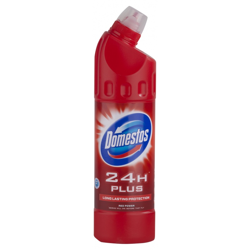 DOMESTOS Red Power 750 ml